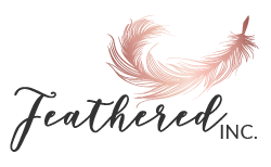 Feathered Ink